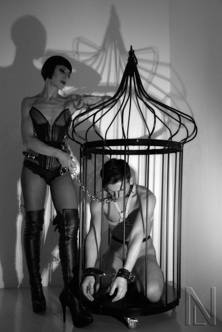 domination Ritualistic female