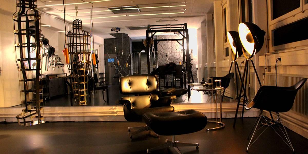 Sadomaso Studio